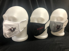 Hitmen Guard 3 Pack Masks
