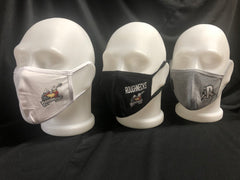 Roughnecks Guard 3 Pack Masks