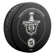 Flames Cubed Playoffs 2020 Dueling Puck