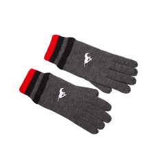 Glove, Fleece Lined Blk STA