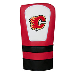 Flames Driver Head Cover