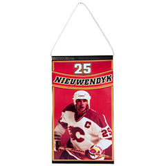 Flames Forever a Flame Mini Banner