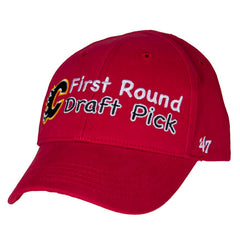 Flames Infant 1st Round Draft Pick Cap