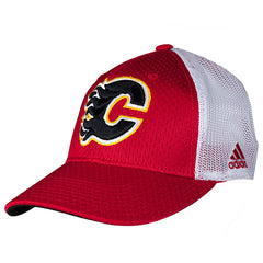 Flames Team Mesh Flex Cap