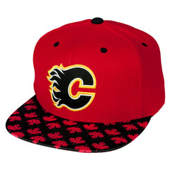 Flames M&N Diamond Snap Cap