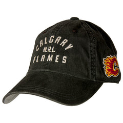 Flames Parker Adjustable Cap