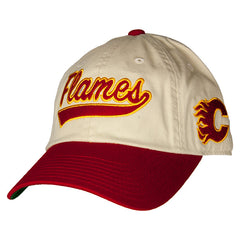 Flames Reed Vintage Slouch