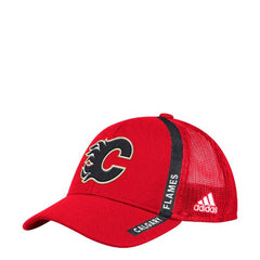 Flames Season Start Adjustable Cap