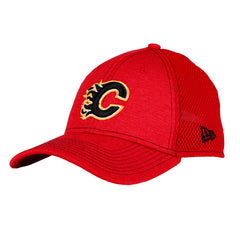 Flames Team Tread Snap Cap
