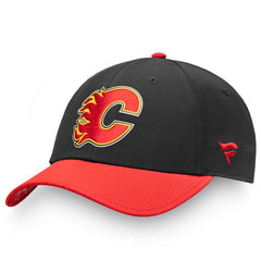 Flames Draft Flex Cap