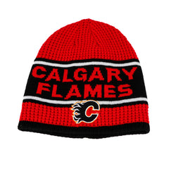 Flames Youth Enforcer Knit
