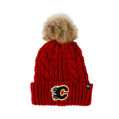 Flames Ladies Meeko Knit