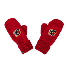 Flames Ladies Meeko Mittens