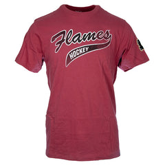 Flames Borderland Fieldhouse T