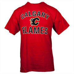 Flames Victory Arch T