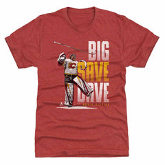 Flames Big Save Dave PA T