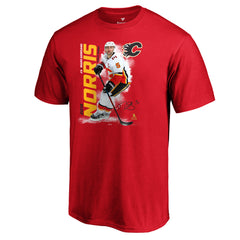 Flames Giordano Norris Trophy T