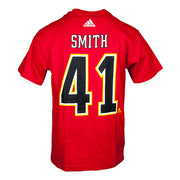 Flames ADIDAS Smith PA T-Shirt