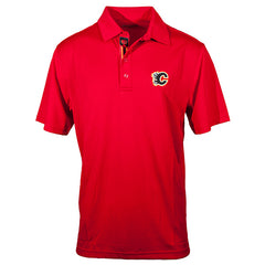 Flames Surface Polo