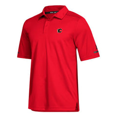 Flames Game Day Polo