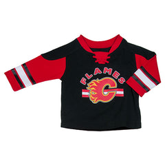 Flames Rink Rat Pant Set
