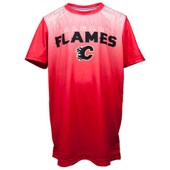 Flames Youth Sneak Attack Per. T-Shirt