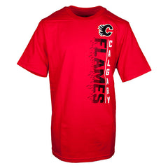 Flames Youth Linemark T-Shirt