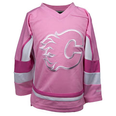 Flames Child Fashion Jersey