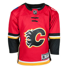 Flames Toddler Blk C Jersey