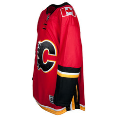 Flames Youth Black C Jersey