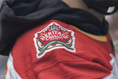 Flames ADIDAS Heritage Classic Jersey