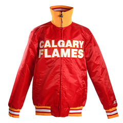 Flames Captain Jacket