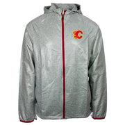 Flames Storm Rainshell Jacket