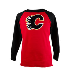 Flames Top Ranking Tunic