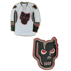Hitmen 2 Pin Pack