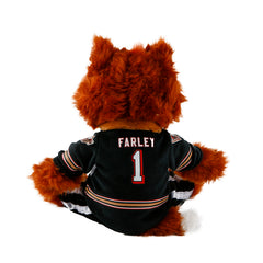 "Hitmen Plush 12"" Farley The Fox"
