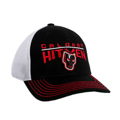 Hitmen Youth Winger Mesh Cap