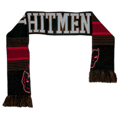 Hitmen Black Mask Scarf