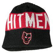Hitmen CCM Striped Toque