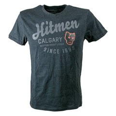 Hitmen Campus V-Neck T