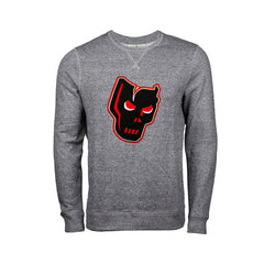 Hitmen Crewneck Mask Sweater