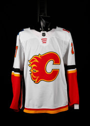18-19 Game Worn Jersey Czarnik Away Set 1