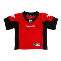 Infant New Era Red Replica Jersey