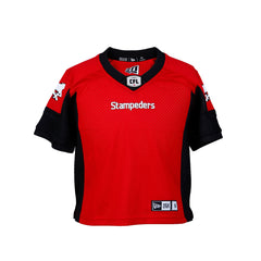 Kids New Era Replica Red Jersey