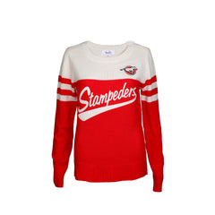 Ladies Tailgate Sweater
