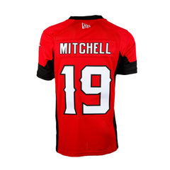 New Era Mitchell Home Jersey