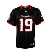 New Era Mitchell Black Jersey