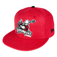 Roughnecks Hype Fitted Cap