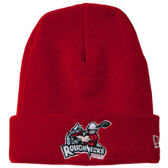 Roughnecks Basic Logo Cuffed Knit