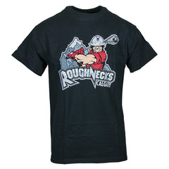 Roughnecks Basic Logo T